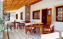Foto Appartementen Olympia Village in Kokkari ( Samos)